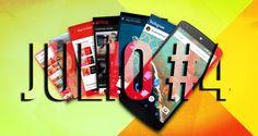 Ver Las 5 mejores aplicaciones de la semana para Android [#2]
