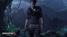 Images for Desktop: Uncharted 4: A Thiefs End wallpaper (Mosiah Hardman 1920x1080)