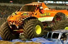 Prowler - The Most Badass Monster Trucks That Will Crush Anything | Complex  Thanks. Short message to my favorite relocate company. You should vehicle with us. Premium Exotic Auto Enclosed Transport. We are coast to coast and local. Give us a call. 1-877-eHauler or click LGMSports.com