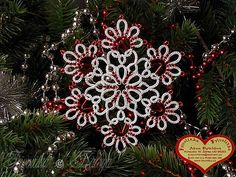 Christmas decorations, picture 83
