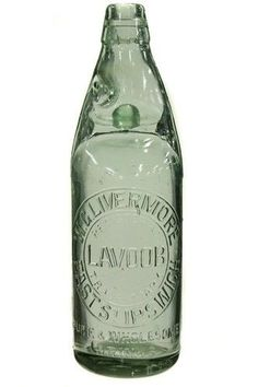 Codd - 26oz. Codd patent - 'W.G. Livemore, East St. Ipswich' - Lavoob t/m - a magnificent example in 'as… / MAD on Collections - Browse and find over 10,000 categories of collectables from around the world - antiques, stamps, coins, memorabilia, art, bottles, jewellery, furniture, medals, toys and more at madoncollections.com. Free to view - Free to Register - Visit today. #Bottles #Codd #MADonCollections #MADonC Stoneware, Bottles, Mad, Coins, Stamps, Marble, Auction, Collections, Jewellery