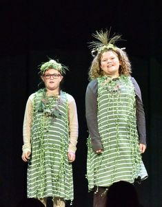 """Liberty Theatre's Youth Program awes crowds with """"Frozen Jr."""