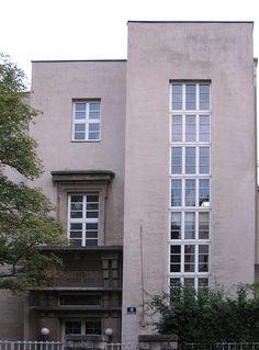 Kindergarten, Sandleitenhof