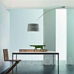 Luminaire avec plafonnier décentré: 4 solutions
