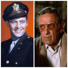 William Holden (April 17, 1918 – November 12, 1981) was an American actor. He served as a 2nd lieutenant in the United States Army Air Forces during World War II.