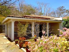 Aurora Beachfront - Nicaragua Real Estate Listing - Casa de Mar in Gigante
