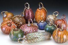 Jack Pine Studios glass blown art