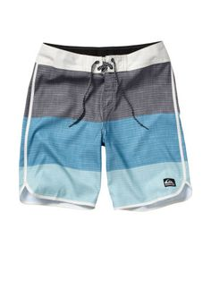 Summer is almost here! Quicksilver board shorts.