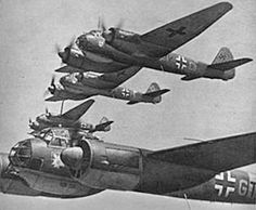 13 Aug 40: The Luftwaffe launches Adlertag, or Eagle Day, the first day of the maximum offensive to destroy RAF airfields and gain air supremacy in preparation for Operation SEA LION, the invasion of England. The Germans launch 1,485 sorties, but the day starts off in confusion and they lose 39 planes while the British lose just 15.
