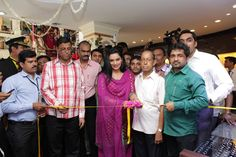 Palakkad Showroom renovated — at GB Road, Palakkad.