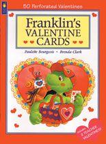 Franklin's Valentine Cards