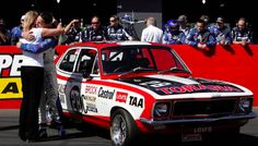 Supercars stars to drive Brock cars at Bathurst - Speedcafe