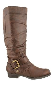 Bare Traps Boots JULEE-DK BRN  Just bought these! Excited!