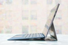 The latest Surface Pro tablet adds new CPUs and expensive add-on accessories. Laptops For Sale, Best Laptops, Surface Pro, Microsoft Surface, Laptop Photography, Laptop Screen Repair, Surface Modeling, Laptop Storage, Gaming Desktop