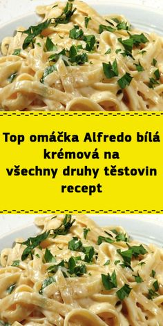 Slovak Recipes, Good Food, Yummy Food, Bon Appetit, Poultry, Risotto, Food And Drink, Cooking Recipes, Vegetarian