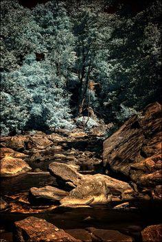 Metro Parks Berea Falls