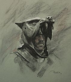 "Sandor ""The Hound"" Clegane #got #agot #asoiaf"