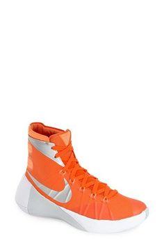 huge discount 5dd00 2230f Nike  Hyperdunk 2015  Basketball Shoe (Women)   Nordstrom