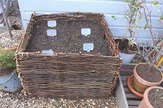 Basket gardening