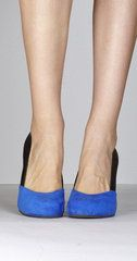 Ethical shoes from Cri de Coeur