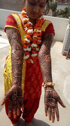 Full Mehndi Designs, Mehndi Desing, Beginner Henna Designs, Stylish Mehndi Designs, Mehndi Design Pictures, Wedding Mehndi Designs, Mehndi Designs For Fingers, Dulhan Mehndi Designs, Mehndi Images