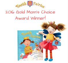 We are thrilled to earn the Mom's Choice Awards Honoring Excellence Gold Seal of Approval! http://qoo.ly/at92c