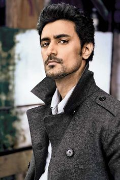 Kunal Kapoor #Bollywood #Fashion
