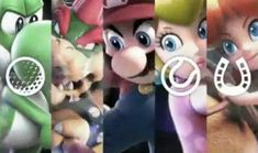 Princess Daisy belongs to the main cast, completely deserves it and has a lot of potential to be a strong head among the main, this is so obvious and Mario Sports Superstars greatly shows it ! ✨  #WeAreDaisy #PrincessDaisy #SuperMario #Nintendo #3DS #MarioSportsSuperstars #Gif