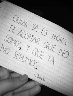 Ya no se Tumblr Quotes, Sad Quotes, Qoutes, Love Quotes, Ex Amor, Sad Life, Words To Describe, Spanish Quotes, Life Lessons