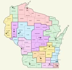 Welcome to the Wisconsin State Genealogical Society!