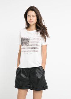 I need an American Flag shirt