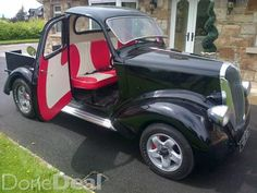 84ead50a14 Vintage Cars For Sale in Ireland
