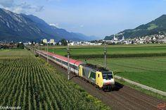 189 933 am 20.08.2010 mit einem EC in Schwaz/Österreich