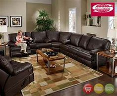 24 Best sofa images | Sectional sofa, Leather sectional