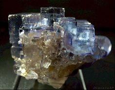 イリノイ蛍石