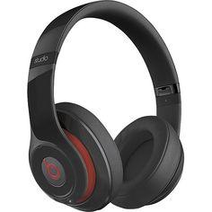 Shop Beats by Dr. Dre Geek Squad Certified Refurbished Beats Studio Wireless Noise Cancelling Over-the-Ear Headphones Black at Best Buy. Find low everyday prices and buy online for delivery or in-store pick-up. Dre Headphones, Studio Headphones, Wireless Noise Cancelling Headphones, Over Ear Headphones, Headphones Online, Beats Studio, Beats By Dre, Black Beats, Kit Main Libre