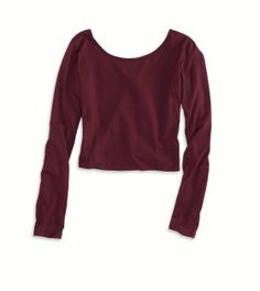 Ballet Top Made In Italy By AEO