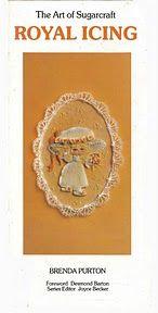 Royal Icing (The Art of Sugarcraft Series): Book by Purton, Brenda Cake Decorating Books, Royal Icing, Art, Amazon, Google, Craft Art, Amazon Warriors, Riding Habit, Kunst