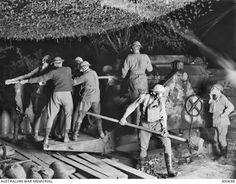 2nd Australian Siege Battery