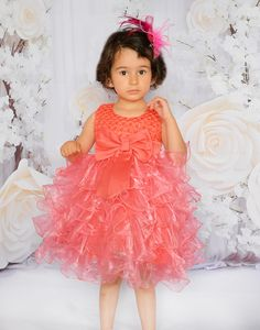Girls Dresses, Flower Girl Dresses, Princess, Wedding Dresses, Image, Fashion, Dresses Of Girls, Bride Dresses, Moda