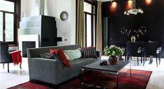 В стиле фьюжн элементы разных стилевых направлений гармонично связаны между собой.