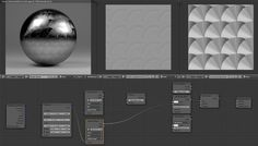 ♥•♥ Imgur: The magic of the Internet Blender 3d, Free 3d Modeling Software, Blender Tutorial, Unity 3d, Modelos 3d, 3d Tutorial, Projects To Try, Magic, 3d Modeling