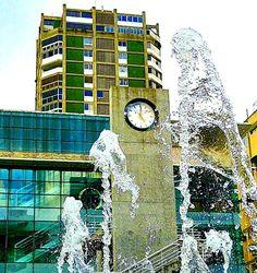 PLaza Los Palos Grandes municipio Chacao Caracas Venezuela