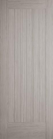The Internal Light Grey Somerset Pre-Finished Fire Door is a stunning door from the Door Store collection.