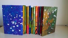 Bibliotecária presenteia colegas de trabalho com livros cartoneros - Bibliotecas do Brasil