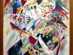 Kandinsky: Illustrator of Music