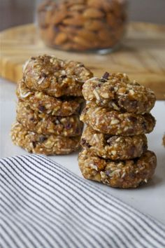 Peanut Butter Breakfast Bites | In Pursuit Of More
