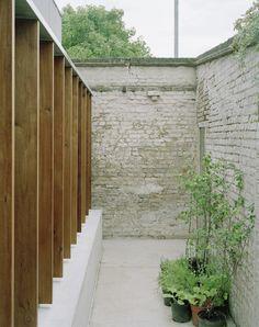 Strange House in London by Hugh Strange Architects | Remodelista