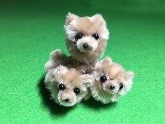 モールアートアニマル ポメラニアン編/MOGOL ART ANIMAL-Pomeranian- - YouTube