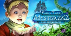 Free Amazon Android App of the day for 6/12/2017 only!   Normally $4.99 but for today it is FREE!!   Fairy Tale Mysteries 2 The Beanstalk Product features Solve 83 unique tasks related to 15 hidden object scenes! Explore 52 locations in 5 diverse worlds! Find 400 items hidden in various locations! Test your wits in 29 mini-games! Find 41 collectible items! High-end, immersive gameplay, optimized for tablets and phones!